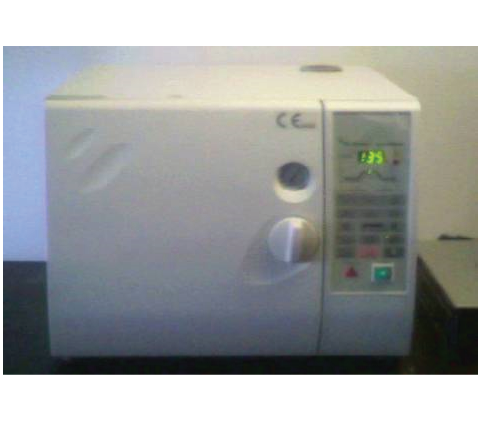 Fully Automatic Autoclaves Table Top SA-230MA Series