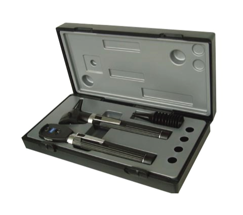 Professional Fibre Optic Ottoscope