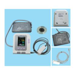Digital Blood Pressure Monitor 08A with SPO2 Probe2