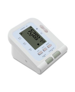 Digital Blood Pressure Monitor LCD Screen 08C