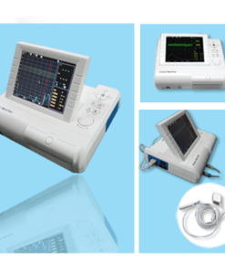 Fetal Monitor Pop-Up Screen – CMS800G