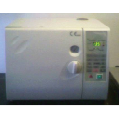 FULLY AUTOMATIC AUTOCLAVES 1