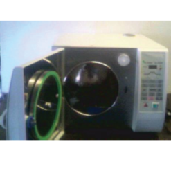 FULLY AUTOMATIC AUTOCLAVES 2