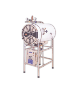 Fully Automatic Autoclaves Horizontal Type TC-459 Series