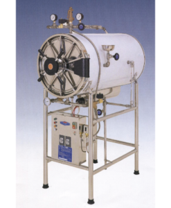 High Pressure Steam Autoclave Horizontal Type TC-500 Series