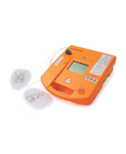 Paramedic Series AED Automated External Defibrillator