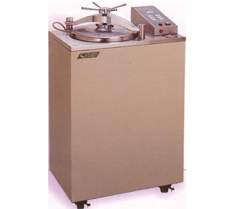 Sterilizer SA300V Micro-processor Control System 50L