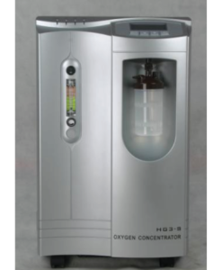Oxygen Concentrator HG3W