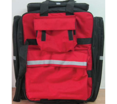 Advanced Life Support First Aid (ALS Bag)