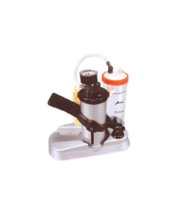 ANAND PORTABLE FOOT SUCTION UNIT