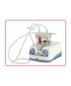 Aspiret Portable Surgical Suction Unit