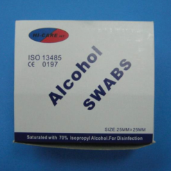 Alcohol Swabs 200s