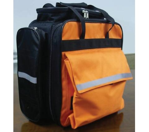 BLS Paramedic Bag ( Basic Life Support) Empty Bag