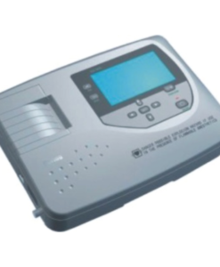 12 Leads Electrocardiograph Monitor