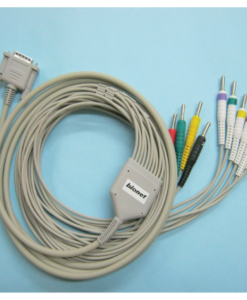 ECC PIN TYPE CABLE 10 LEAD BIONET
