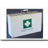 FACTORY FIRST AID BOX REGULATION 7 Metal
