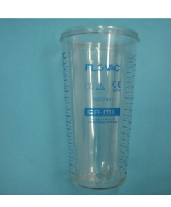 Suction Bottle 2L Flovac