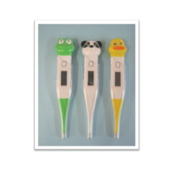 Flexi Tip Animal Thermometers