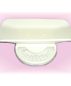 HI CARE DIAL BABY SCALE MAC BA