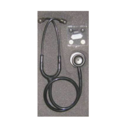 HICARE CLASSIC DUAL HEAD PROFESSIONAL STETHOSCOPE CHILD ADULT