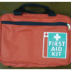 First Aid Home Kit Essential Bag