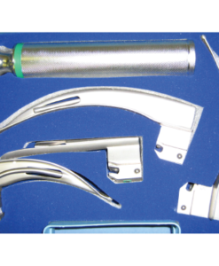 LARYNGOSCOPE-FIBRE-OPTIC