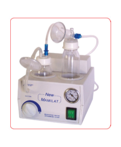 MAMILAT BREAST PUMP
