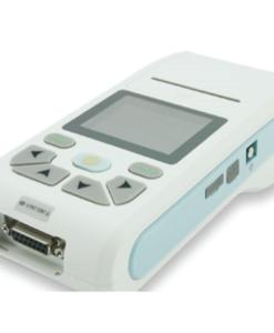 PORTABLE ELECTROCARDIOGRAPH MONITOR 90A
