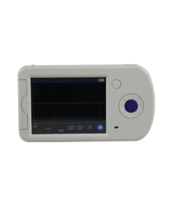 PORTABLE ELECTROCARDIOGRAPH MONITOR PM80