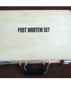 Post Mortem Set