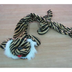 STETESCOPE COVER TIGER