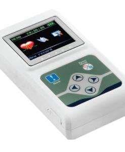 TLC9803 Dynamic ECG System