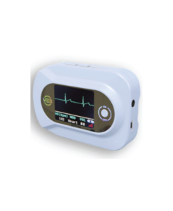 Stehtoscope Visual Electronic and SPO2 CMS-VE