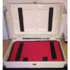 WALL MOUNTABLE PLASTIC EMPTY BOX INNERBAG