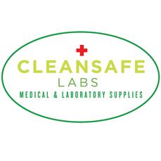 Cleansafe Logo 3