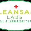 Cleansafe site logo