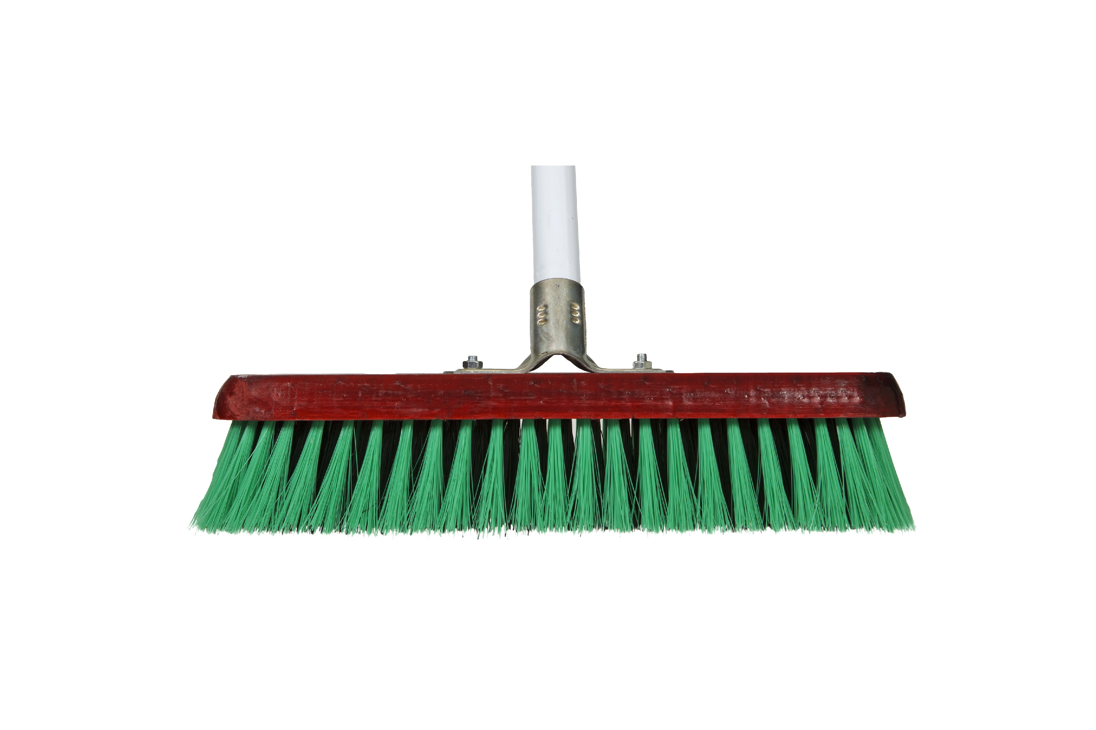 Cleaning Supplies Broom Deluxe Soft Flagged Was Listed