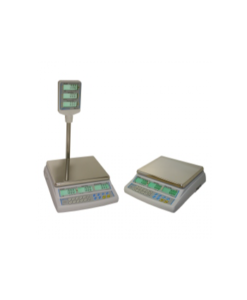 AZextra Price Computing Retail Scales NRCS