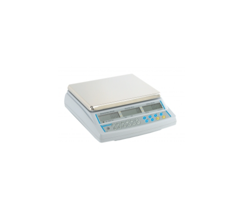 CCSA Coin Counting Scales