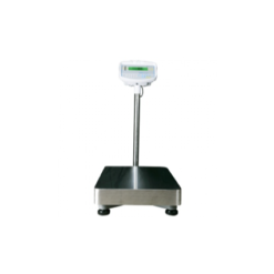 GFK M Floor Check Weighing Scales NRCS