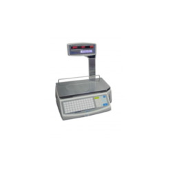 NETS Price Computing Label Retail Scales NRCS