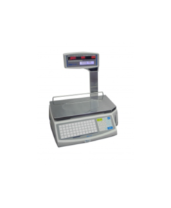 NETS Price Computing Label Retail Scales NRCS