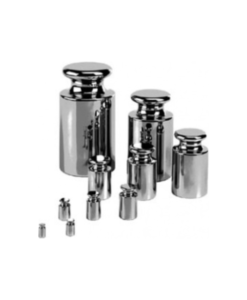 OIML F1 Class Stainless Steel Weights