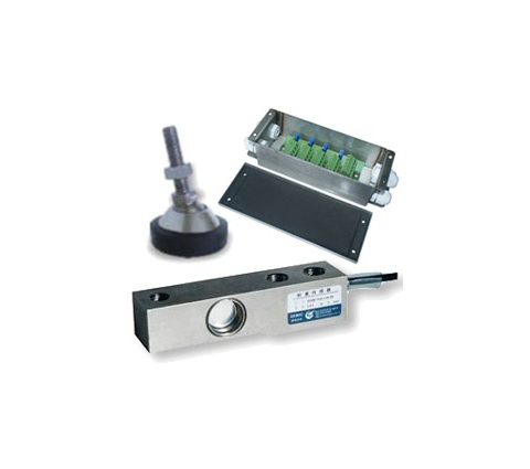 Shear Beam Load Cell Package