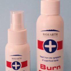 Burn Spray 50 100ml 1