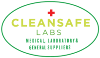 Cleansafe Labs Logo Open
