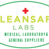 Cleansafe Labs Logo new