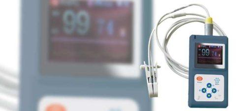 Pulse Oximeter CMS 60D VET
