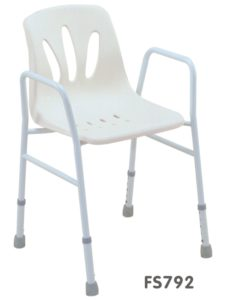 Commodes Chairs Seats Bench Image 1