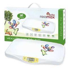 Scale WE300 Rossmax Child Qutie  2